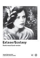 Extase - speciální edice - digipack DVD