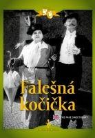 Falešná kočička (1926) - digipack DVD