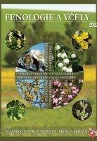 Fenologie a včely aneb včelařským rokem přírodou krok za krokem - 1. díl - DVD box