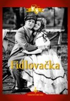 Fidlovačka - digipack DVD