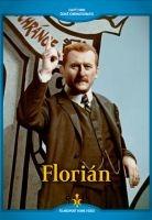 Florián - digipack DVD