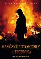 Hasičské automobily a technika - papírová pošetka DVD