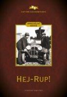 Hej-Rup! - speciální edice DVD