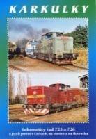 Historie železnic: KARKULKY - DVD box