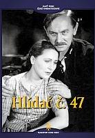 Hlídač č. 47 - digipack DVD