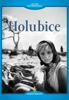 Holubice - digipack DVD