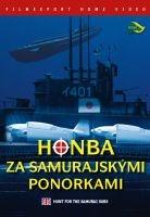 Honba za samurajskými ponorkami - digipack DVD