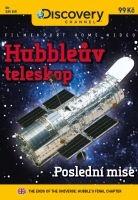 Hubbleův teleskop: Poslední mise - digipack DVD