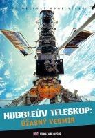 Hubbleův teleskop: Úžasný vesmír - papírová pošetka DVD