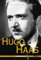 Hugo Haas 2 - Zlatá kolekce 4 DVD