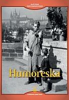 Humoreska - digipack DVD