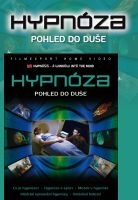 Hypnóza: Pohled do duše - papírová pošetka DVD