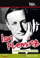 Ian Fleming - tvůrce Jamese Bonda - papírová pošetka DVD