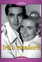 Irčin románek - digipack DVD