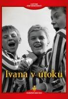 Ivana v útoku - digipack DVD
