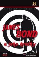 James Bond a jeho hračky - papírová pošetka DVD
