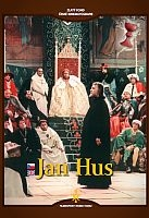 Jan Hus - digipack DVD