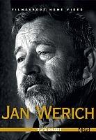 Jan Werich - Zlatá kolekce 4 DVD