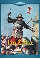 Jan Žižka - digipack DVD