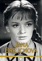 Jana Brejchová - Zlatá kolekce 4 DVD