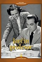 Jarčin profesor - digipack DVD