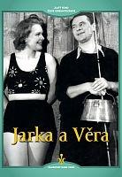 Jarka a Věra - digipack DVD