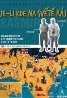 Je-li kde na světě ráj - KAŠMÍR (2x DVD) - digipack