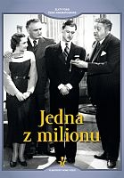Jedna z milionu - digipack DVD