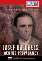 Josef Goebbels: Génius propagandy - digipack DVD