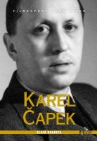 Karel Čapek - Zlatá kolekce 4 DVD