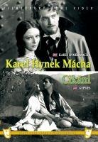 Karel Hynek Mácha / Cikáni (2x DVD) - DVD box