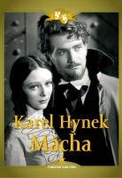 Karel Hynek Mácha - digipack DVD