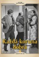 Každá koruna dobrá - digipack DVD