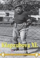 Klapzubova XI. - DVD box
