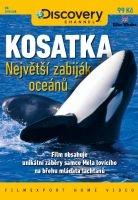 Kosatka - Největší zabiják oceánů - digipack DVD