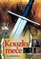 Kouzlo meče - papírová pošetka DVD
