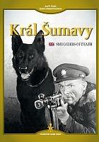 Král Šumavy - digipack DVD