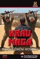 Krav Maga - papírová pošetka DVD