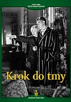 Krok do tmy - digipack DVD
