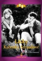 Lásky Kačenky Strnadové - digipack DVD