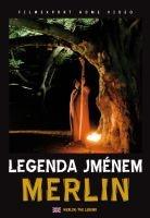 Legenda jménem Merlin - papírová pošetka DVD