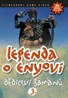 Legenda o Enyovi 3 - DVD box slim