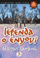 Legenda o Enyovi 5 - DVD box slim
