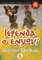 Legenda o Enyovi 6 - DVD box slim
