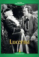 Lucerna - digipack DVD