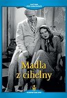 Madla z cihelny - digipack DVD