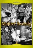 Májové hvězdy - digipack DVD