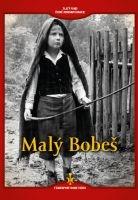 Malý Bobeš - digipack DVD