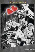 Manželství na úvěr - digipack DVD