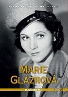 Marie Glázrová - Zlatá kolekce 4 DVD
